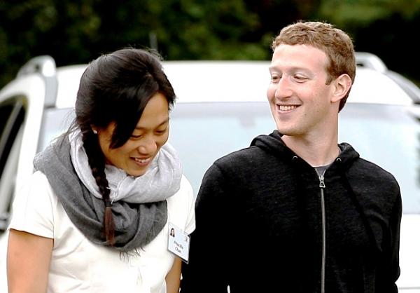 Mark Zuckerberg hiến 99% tài sản, chính phủ Mỹ sẽ chẳng vui đâu
