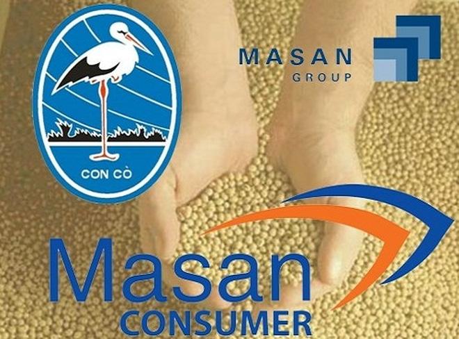 Masan và chiến lược của kẻ dẫn đầu