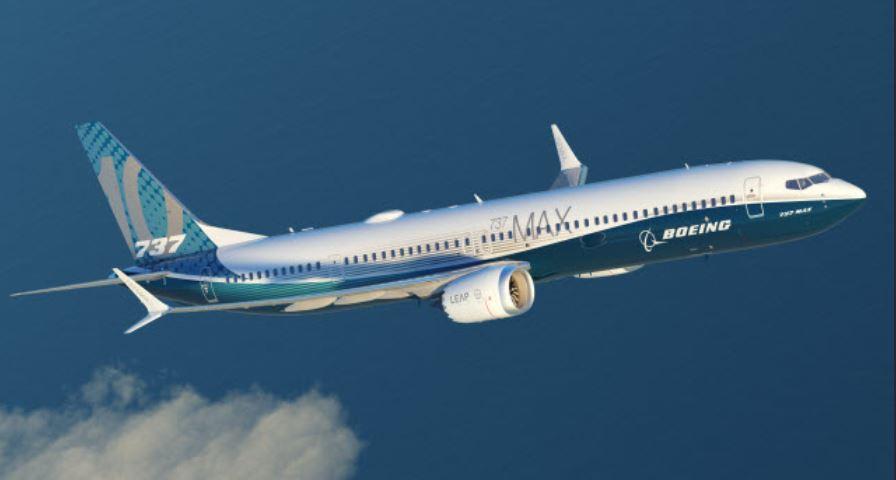 may bay boeing 737 max 10 duoc nhieu hang hang khong moi noi trung quoc dat mua.