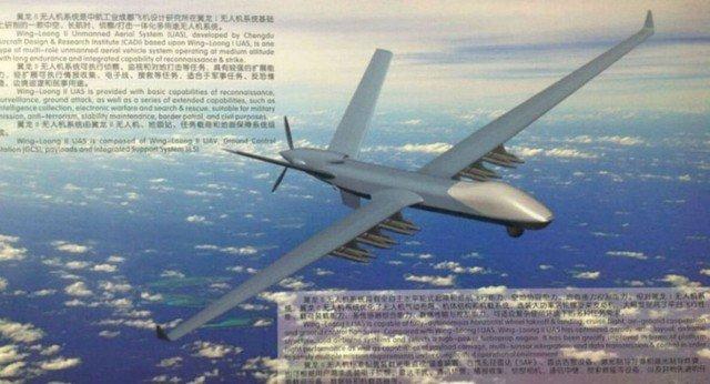 Chạy đua vũ trang máy bay không người lái ở châu Á