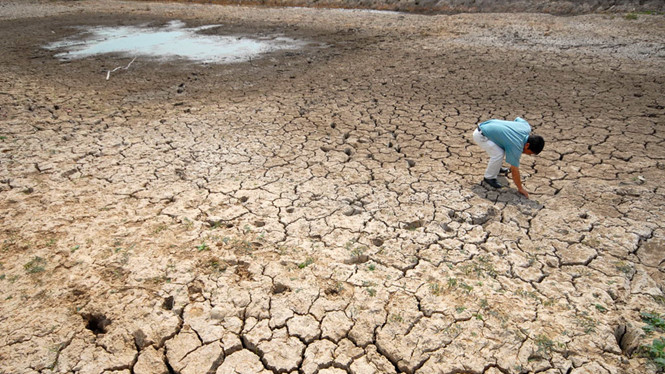 Cứu nguồn nước và nông dân Mê Kông