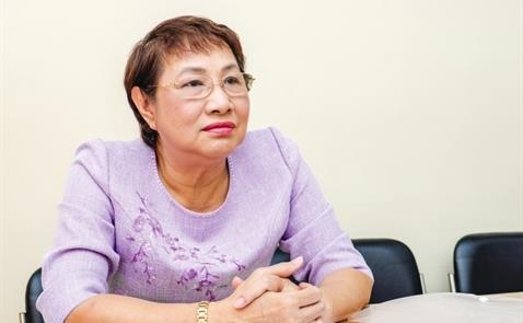 Mekophar đầu tư cho 'tái sinh'