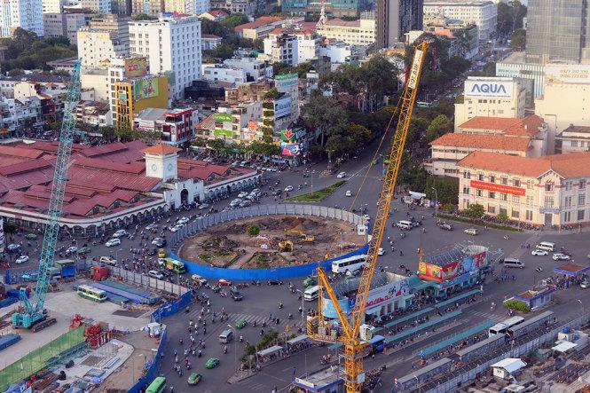 Việt Nam trong nhóm dẫn đầu cuộc đua hạ tầng châu Á