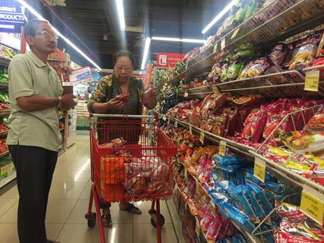 Người Việt không còn 'mặn mà' với mì ăn liền ?