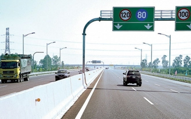 Minh bạch đầu tư BOT giao thông
