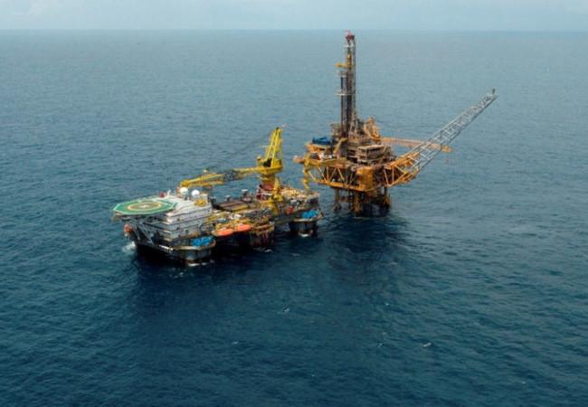 'Gazprom' sẽ khai thác bao nhiêu khí đốt tại Việt Nam trong năm 2017?