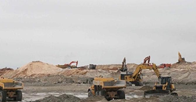 Lại nóng chuyện tái khởi động mỏ sắt lớn nhất Đông Nam Á