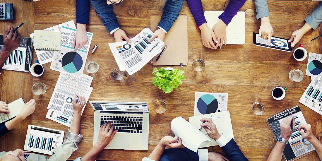 5 yếu tố quan trọng của một môi trường làm việc lý tưởng