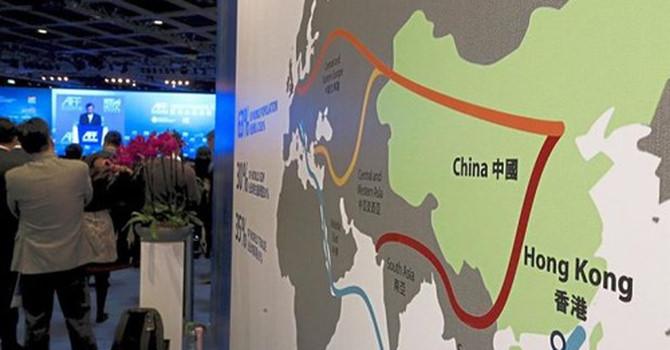 'Vành đai và Con đường', cơ hội nào của Việt Nam?