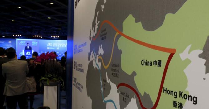 'Một Vành đai, một Con đường' và mối nguy cơ khủng bố