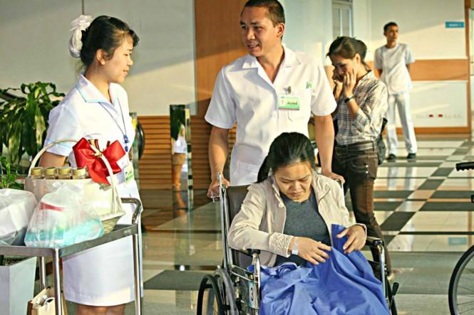 Thị trường ngầm mua bán tinh trùng ở Thái Lan