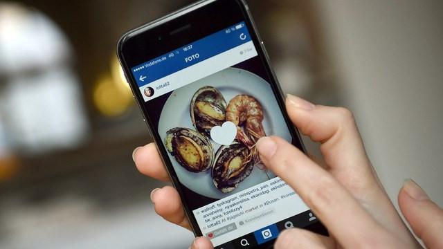 Tầm ảnh hưởng của Instagram đến sức mua của người tiêu dùng