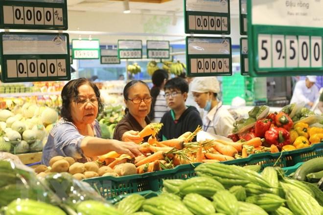 Financial Times: Người tiêu dùng Việt Nam lạc quan về nền kinh tế