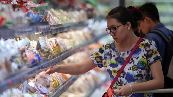 'Bom' thực phẩm nhiễm chì: Quyết liệt chặn từ gốc
