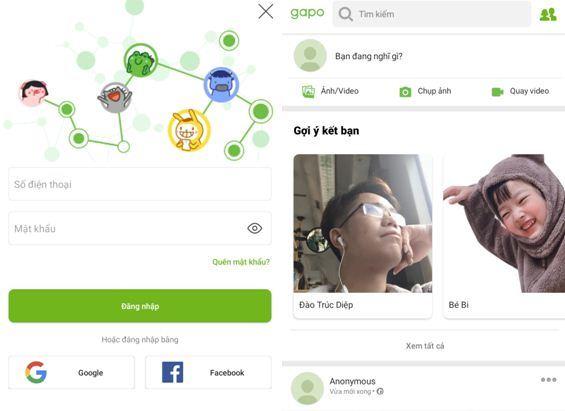 Phương Oanh Quỳnh Búp Bê & hàng loạt sao hào hứng khoe nhà mới trên mạng xã hội Gapo