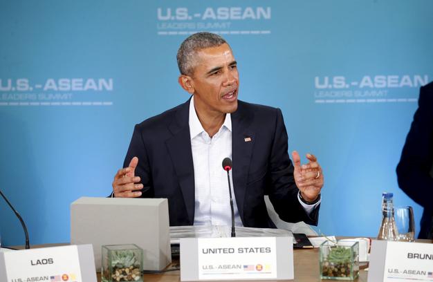 Mỹ có thể dỡ bỏ hoàn toàn cấm vận vũ khí với Việt Nam khi ông Obama sang thăm