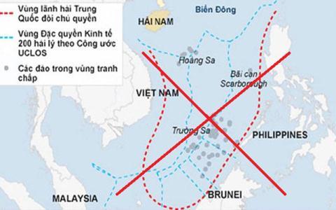 Mỹ lường trước thái độ Trung Quốc sau phán quyết PCA