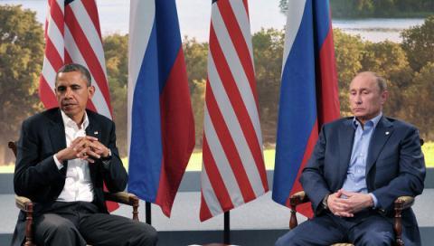 Mỹ: Nga làm thay đổi cán cân quyền lực thế giới
