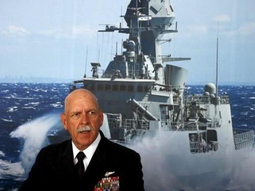 Mỹ phản đối 'những hạn chế trắng trợn' ở Biển Đông