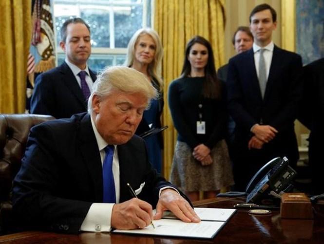 Mỹ siết chặt visa H-1B gây khó khăn cho lao động nước ngoài