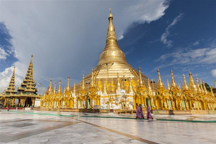 Cơn sốt đầu tư vào Myanmar: Nóng nhất châu Á!
