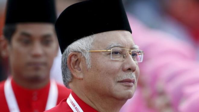 thu tuong malaysia razak najib - anh: reuters