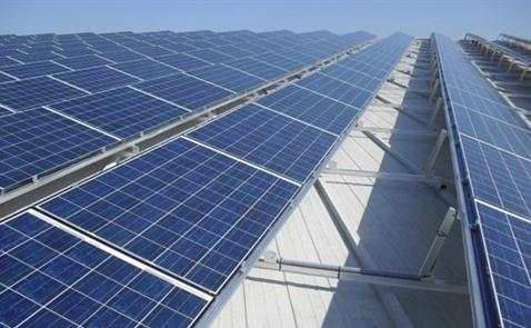 Giấc mơ năng lượng mặt trời của Ấn Độ
