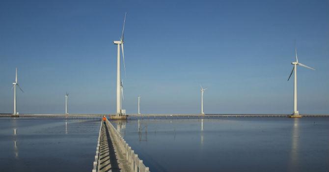 Phát triển năng lượng tái tạo: Làm gì 'đánh thức' tiềm năng lớn chưa được khai thác?