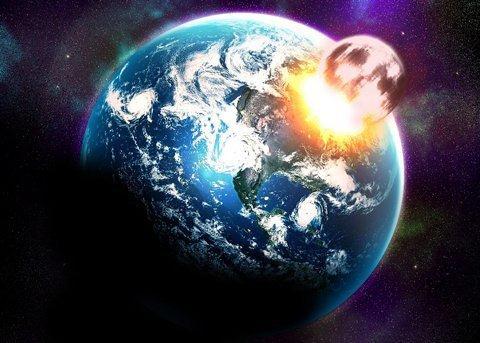 NASA: Không có chuyện tận thế vào tháng 9 tới