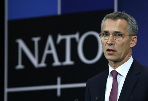 tong thu ky to chuc hiep uoc bac dai tay duong (nato)jens stoltenberg. anh:reuters.