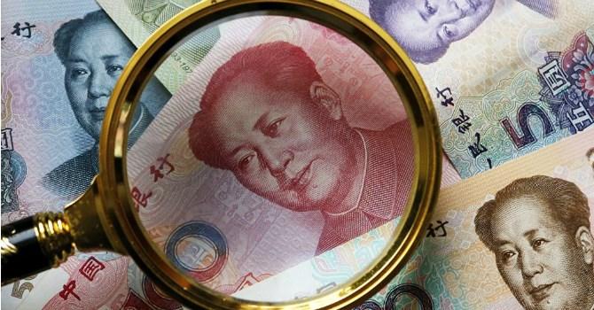 Nhân dân tệ mất giá: Rủi ro dòng vốn tháo chạy