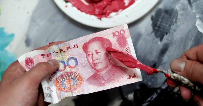 Kinh tế Trung Quốc còn lâu mới có thể 'đứng chung sân' được với Mỹ