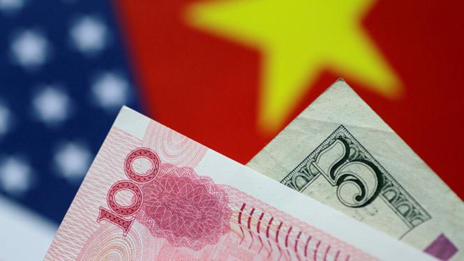 Trung Quốc khóa đòn thương mại Mỹ bằng phá giá nội tệ?