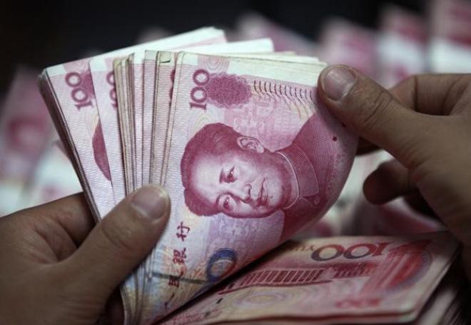 Dòng tiền đen Trung Quốc tuồn ra nước ngoài đạt kỷ lục