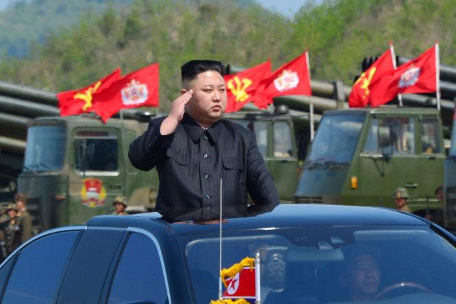 New York Times: 'Kinh tế Triều Tiên vẫn đang khởi sắc'