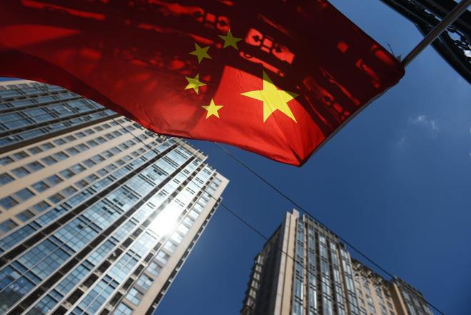 'Gặp' người vén bức màn số liệu về nền kinh tế Trung Quốc
