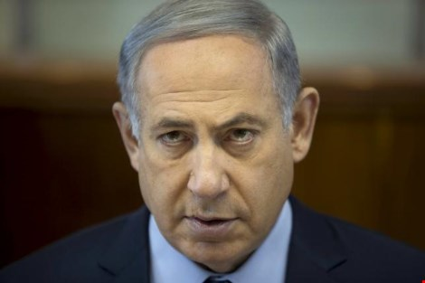 thu tuong israel benjamin netanyahu se tiep pho tong thong my joe biden tai israel cuoi tuan nay. (anh: reuters)