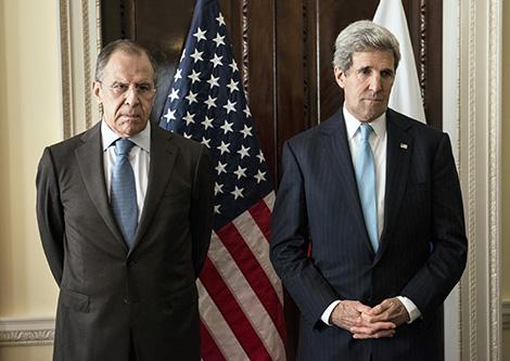 Nga – Mỹ đối đầu trên mặt trận mới