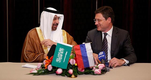 Nga, Ả Rập Xê Út và cuộc chiến giành thị trường năng lượng Trung Quốc