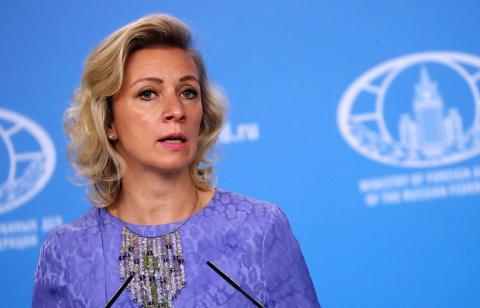 Moscow cảnh báo Mỹ mở chiến dịch 'đánh' truyền thông Nga