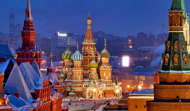 Liên bang Nga đối tác thương mại lớn của Việt Nam