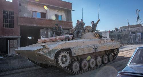 binh si quan doi syria.