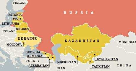 belarusgiap ukraine va 3 thanh vien cua lien minh chau au va nato: lithuania, latvia va ba lan (anh: sickchirpse)