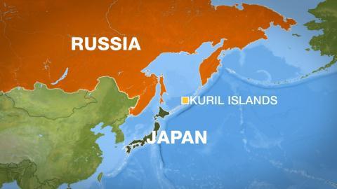 Nga vì kinh tế ủng hộ Nhật ép Triều Tiên?