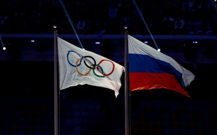 co so cho quyet dinh cam nga tham gia olympic la bao cao tinh trang lam dung doping trong the thao nga.