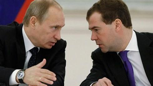 Nga mở rộng cấm vận thêm một số nước châu Âu