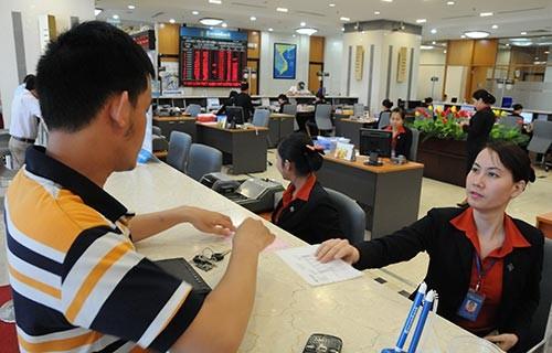 Hoạt động ngân hàng năm 2016: Kỳ vọng phục hồi bền vững