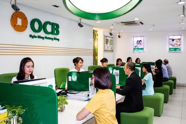 Gia tăng nhanh số tiền nhàn rỗi với lãi suất gửi tiết kiệm Ngân hàng OCB