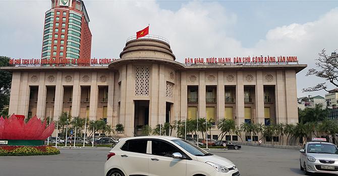 Moody's cảnh báo ngân hàng Việt về hệ lụy từ tăng trưởng tín dụng nhanh