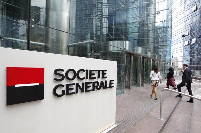 """""""Tài liệu Panama"""" - địa chấn thế kỷ: Các ngân hàng bị sờ gáy"""